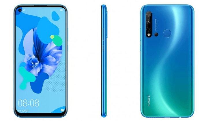 Huawei nova 5i ถูกทดสอบ Benchmark อีกครั้ง