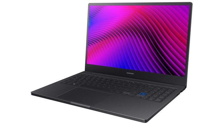 Samsung เปิดตัวแล็ปท็อป Notebook 7 Force พร้อมการ์ดจอ Nvidia GTX 1650