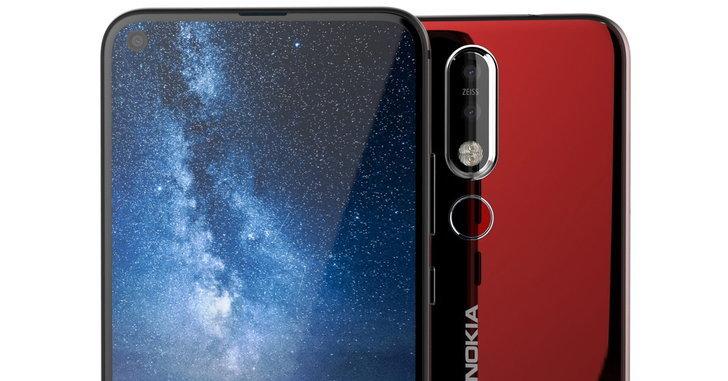 Nokia ปล่อยทีเซอร์สมาร์ตโฟนใหม่ ก่อนอีเวนท์เปิดตัว 6 มิ.ย. นี้
