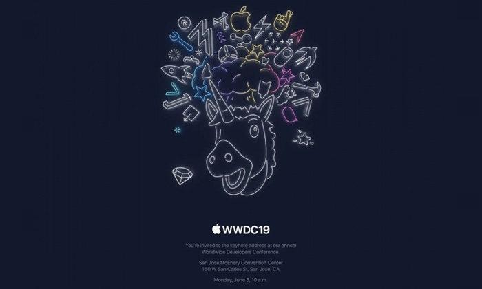 เตรียมพบกับ iOS 13 ในวันที่ 3 มิถุนายนนี้ในงาน WWDC 2019