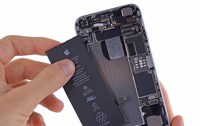 Apple ออกมายอมรับกับหน่วยงานดูแลผู้บริโภคในอังกฤษ เรื่อง iOS12 ทำงานช้า หากพบว่า แบตเตอรี่ เสื่อม