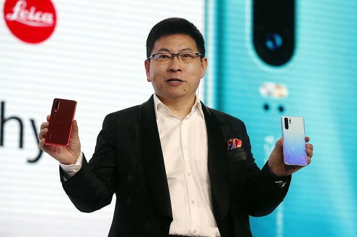 Huawei ประกาศเตรียมใช้งาน OS ของตัวเองปลายปีนี้ มี Store สำหรับโหลดแอปพร้อมแล้ว