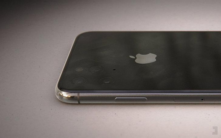จะเป็นอย่างไรหาก iPhone XI ไม่มีกล้องหลังแบบนูนขึ้นมา