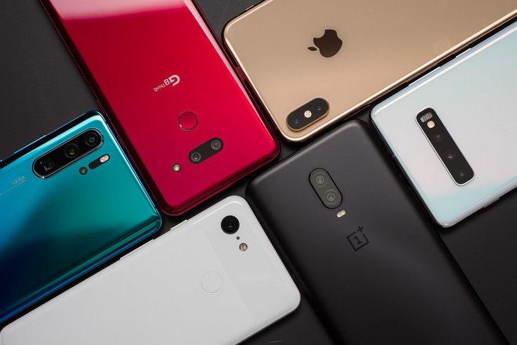 ผลวิจัยเผย Huawei และ Apple เป็นสมาร์ทโฟนที่มีปัญหาเคลมน้อยสุด