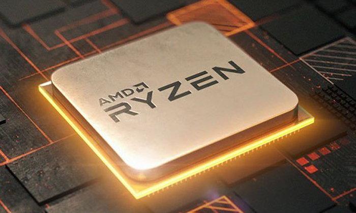 AMD เผยโฉม Ryzen 9 3950X CPU ตัวแรงรุ่นใหม่ ให้มากถึง 16 Core