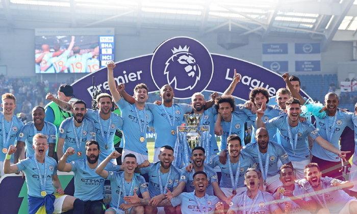 ทรูวิชั่นส์ กรุ๊ป คว้าลิขสิทธิ์พรีเมียร์ลีกอังกฤษ 2019/20–2021/22 ชมต่อเนื่อง 3 ฤดูกาลครบ 380 แมตช์