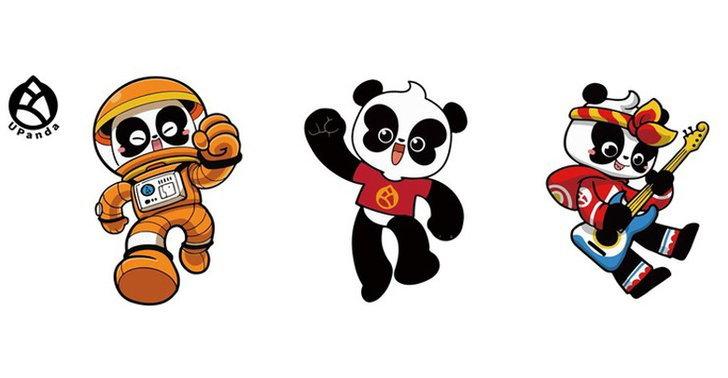 จีนเปิดตัวแบรนด์ UPanda หวังเจาะกลุ่มคนรุ่นใหม่ในจีนและทั่วโลก