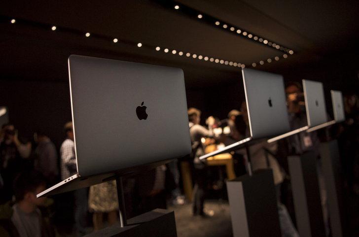 Apple อาจเปิดตัว MacBook รุ่นใหม่อีกหลายรุ่น!