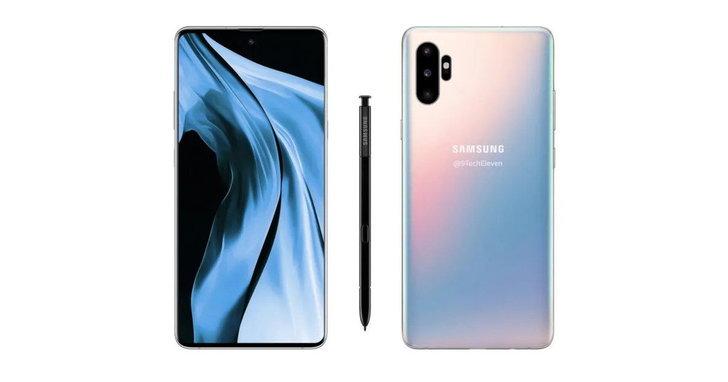 Samsung Galaxy Note 10 และ Galaxy A90 โผล่ทดสอบ Benchmark ด้วย Geekbench