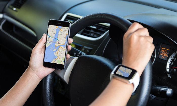 Google Maps สามารถแสดงความเร็วในการเดินทางของคุณได้แล้ว
