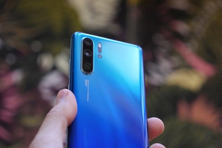 เทพอยู่แล้ว เทพขึ้นอีก Huawei P30 Pro ทำการอัปเดต แก้ปัญหาสีกล้องแล้ว