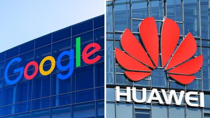 Google ย้อนรัฐบาลสหรัฐ การแบน Huawei ส่งผลต่อความปลอดภัยยิ่งกว่า