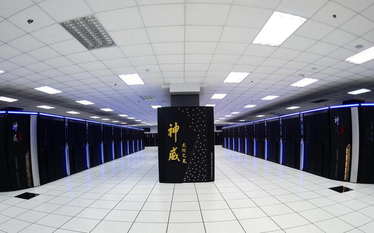 สหรัฐฯ ออกมาตรการกีดกันจีนซื้อเทคโนโลยีพัฒนา Supercomputer แล้ว