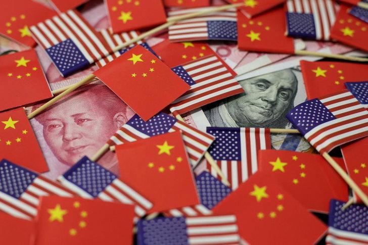 เผยรายชื่อบริษัทจีนที่โดนสหรัฐอเมริกาพิจารณาแบนเพิ่ม
