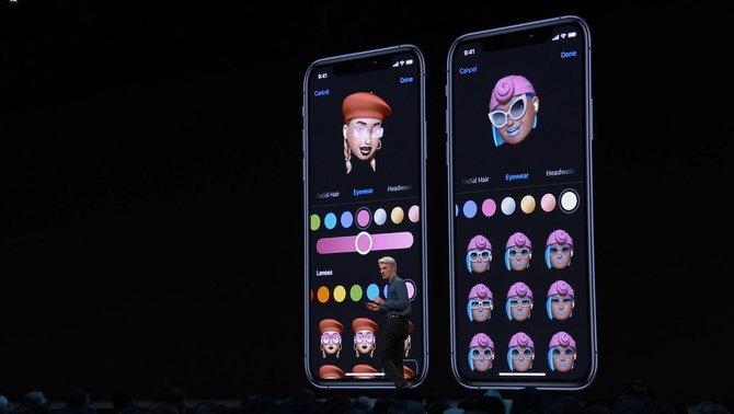 iOS 13 iPadOS