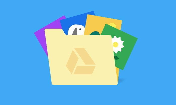 Google DriveกำลังทดสอบการบันทึกFileอะไรก็ได้บนChromeในแบบOffline