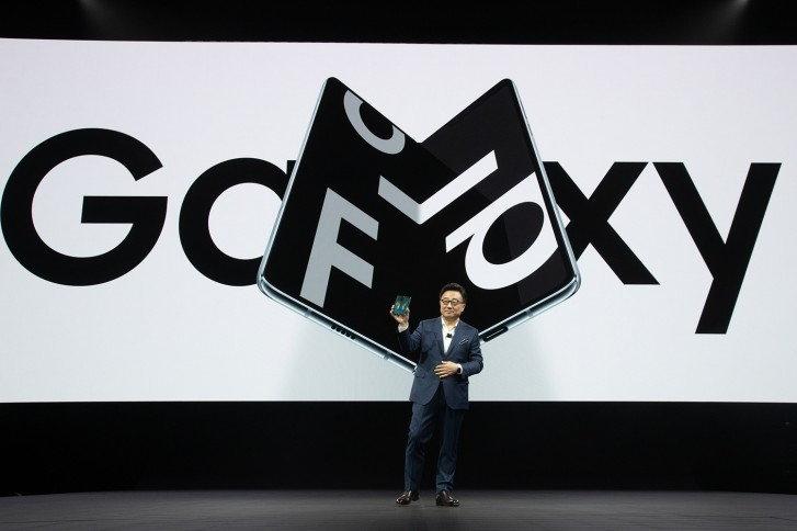 Samsung Galaxy Fold 5Gผ่านการตรวจสอบจากFCCคาดว่าจะเปิดจำหน่ายอีกไม่นาน