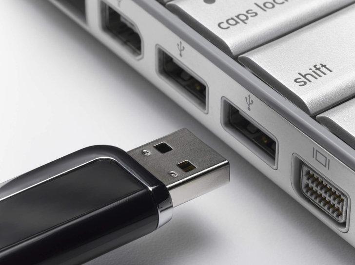 ผู้คิดค้น USB-A เผย ทำไมไม่ทำพอร์ตแบบเสียบได้สองด้านเหมือน USB-C