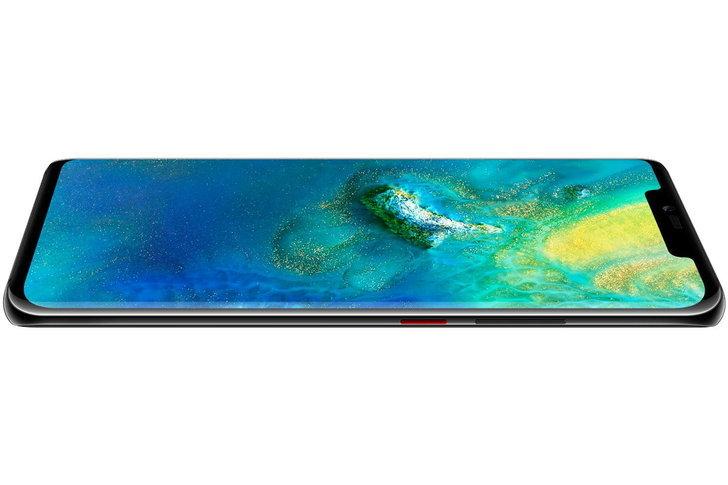 Huawei Mate 30 Pro จะมีหน้าจอ Refresh rate สูงถึง 90Hz