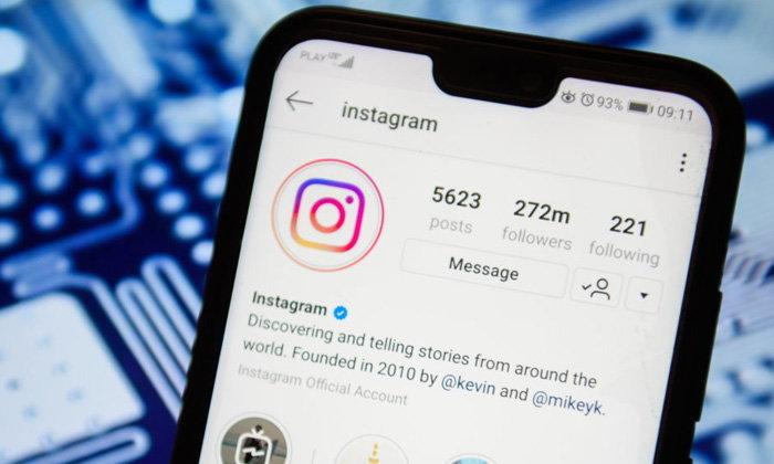 Instagram เริ่มทดสอบระบบกู้ข้อมูลบัญชีผู้ใช้ของคนที่ถูก Hacker ขโมยบัญชี