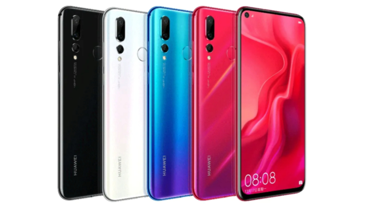 """ยืนยัน! Huawei nova 5 จะมีความละเอียด """"กล้องหน้า"""" มากถึง """"32 ล้านพิกเซล"""""""