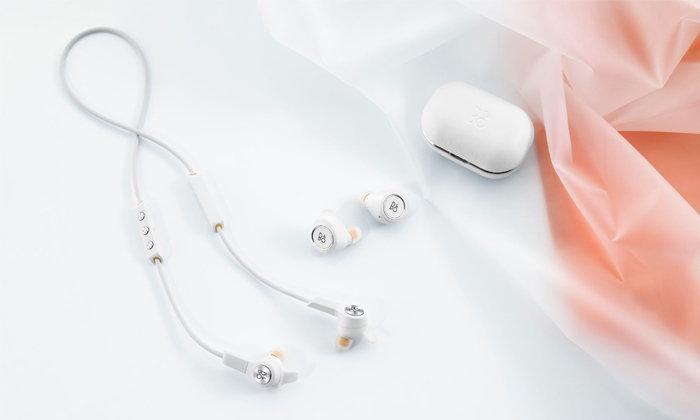 แบงค์ แอนด์ โอลาฟเซ่น เปิดตัวหูฟัง 2 รุ่นใหม่เพื่อผู้มีไลฟ์สไตล์แอ็คทีฟ