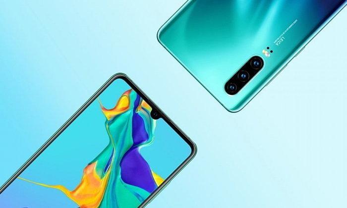 Huawei ปล่อยอัปเดตให้กับ P30 Pro ปรับปรุงภาพถ่ายให้ดีเยี่ยมกว่าเดิม และคุณภาพของ Bluetooth