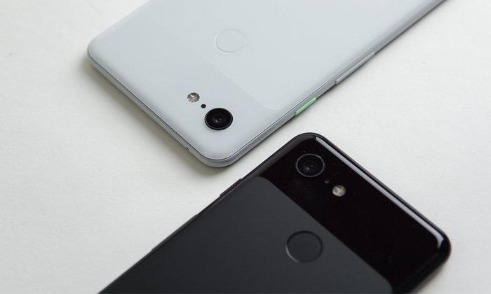 Google Cameraหน้าตาใหม่เพิ่มโหมดNight Sightในหน้าจอหลักแล้ว