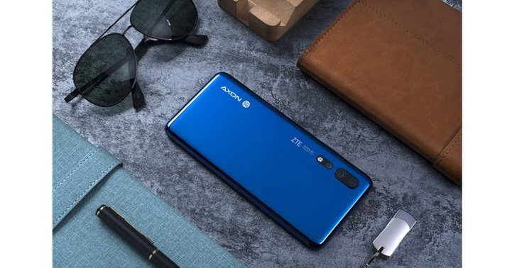 ZTE Axon 10 Pro 5G สมาร์ทโฟน 5G เครื่องแรก วางจำหน่ายแล้ว