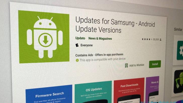 ใครให้พลาดกว่านี้ Google ปล่อยผ่านแอป Samsung ปลอม มีเหยื่อติดตั้งแล้วกว่า 10 ล้านคน!