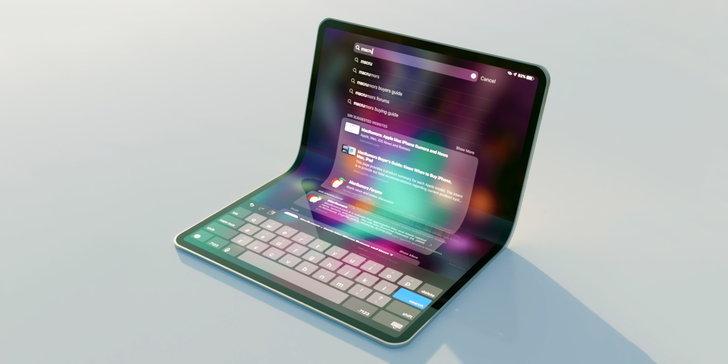Apple อาจกำลังพัฒนา iPad พับจอได้ พร้อมรองรับ 5G : เตรียมเปิดตัวในปี 2020