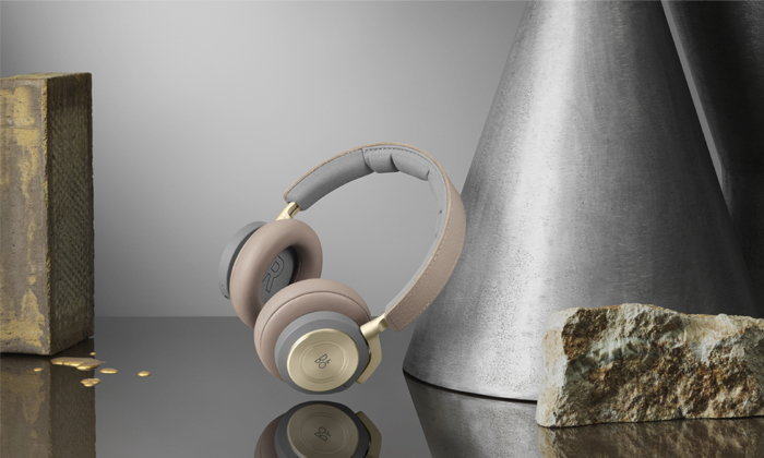 Bang & Olufsen เปิดตัว Beoplay H9 หูฟังรุ่นใหม่ โดดเด่นด้วยแบตเตอรี่ที่ใช้งานได้ยาวนาน