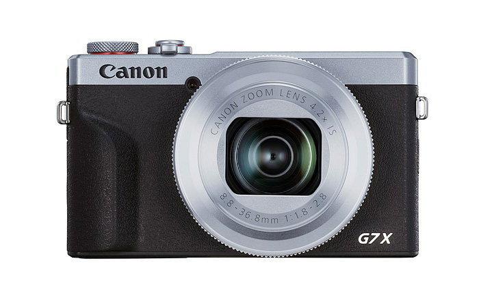CanonเปิดตัวG7X Mark 3กล้องCompactที่เกิดมาเพื่อทำLiveโดยเฉพาะ