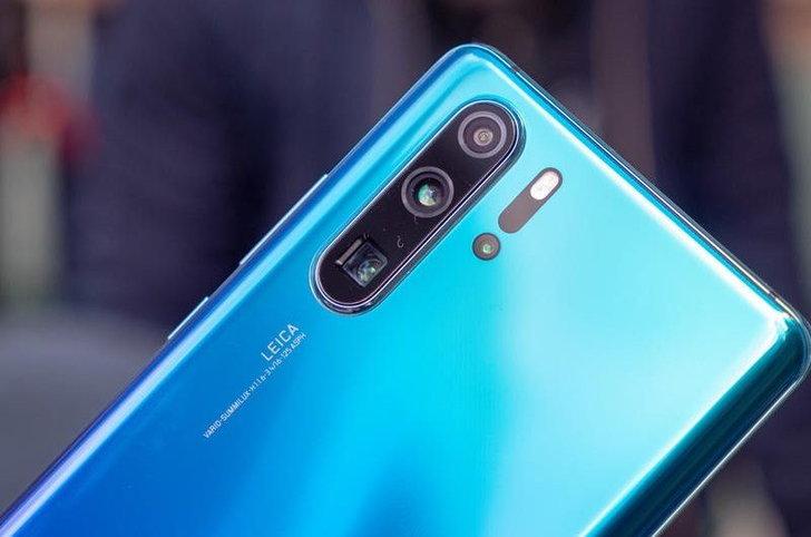 ต้นทุน Huawei P30 Pro อยู่ที่ 11,200 บาท ใช้ชิ้นส่วนจากสหรัฐน้อยกว่า 1%