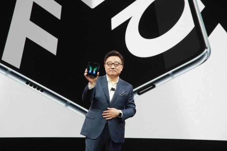 Samsung ยอมรับ รีบเปิดตัว Galaxy Fold มากเกินไปทั้งๆ ที่มันยังไม่พร้อม