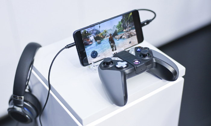 Vivo อวดโฉม 5G Cloud Game ในงาน MWC อย่างเป็นทางการ