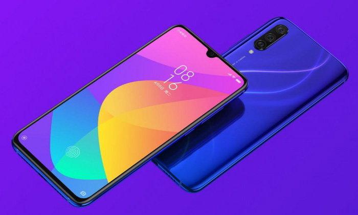 XiaomiเผยโฉมMi CC9, CC9eและCC9MeituEditionแล้วอย่างเป็นทางการ