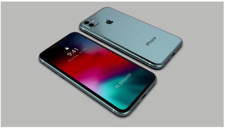 iPhone XR 2019