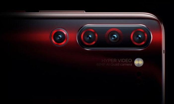 """เราอาจได้เห็นสมาร์ตโฟนพร้อม """"กล้อง 108 ล้านพิกเซล, ซูม 10x"""" ในปี 2020 นี้"""