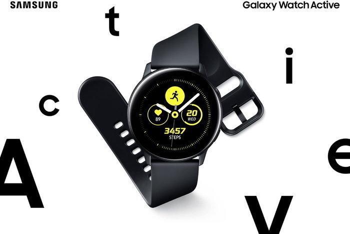 Samsung Galaxy Watch Activeปล่อยอัปเดตชุดใหญ่ปรับหน้าตาและเพิ่มฟีเจอร์ว่ายน้ำ