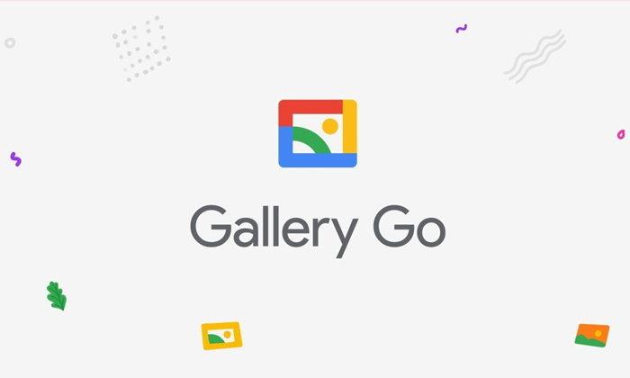 Google ปล่อยแอป Photos ฉบับเบาหวิว ในชื่อ Gallery Go