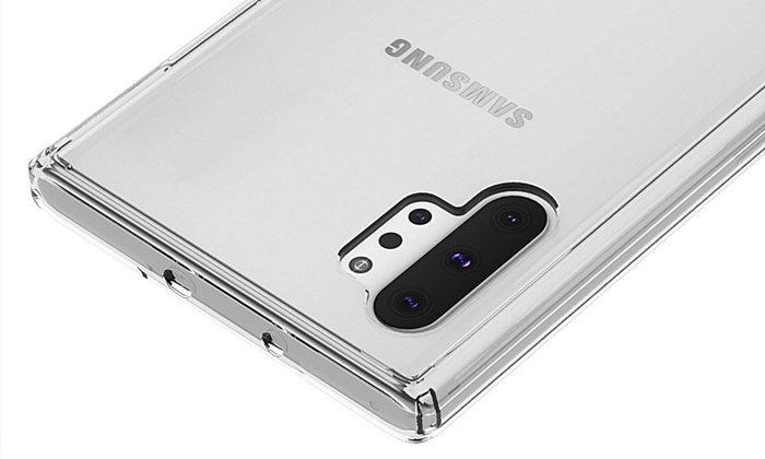 ล้อเขามานาน ถึงเวลาต้องไป Galaxy Note 10 จะไม่มีช่องเสียบหูฟัง 3.5 มม.แล้ว