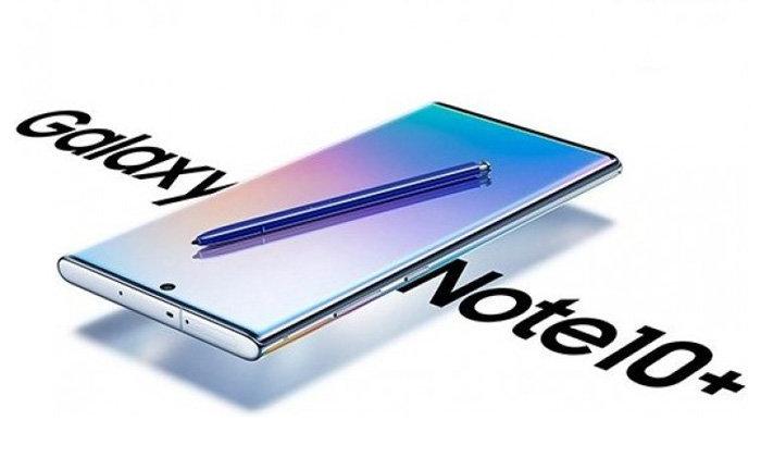 หลุดแล้ว ภาพโปรโมทจริงของ Samsung Galaxy Note 10