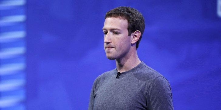 Facebook ถูกปรับ 5,000 ล้านเหรียญสหรัฐหลังมีข้อมูลผู้ใช้งานหลุดนับล้าน