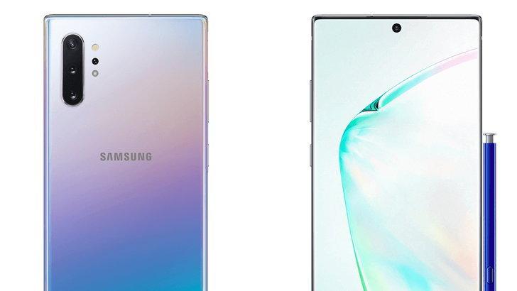 เผยผลทดสอบ Samsung Galaxy Note 10 จะแรงขนาดไหน มาดูกัน!