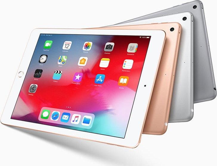 Apple เตรียมเปิดตัว iPad 10.2 นิ้วรุ่นใหม่แทนที่ iPad 9.7 นิ้ว