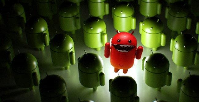 ระวัง! พบ Ransomware ใหม่บน Android สั่งล็อกไฟล์เรียกค่าไถ่ได้