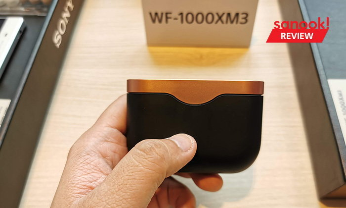 พาชมหูฟังและลำโพงจากSonyในปี2019ที่ไม่ได้มีดีแค่WF-1000Xm3เพียงอย่างเดียว