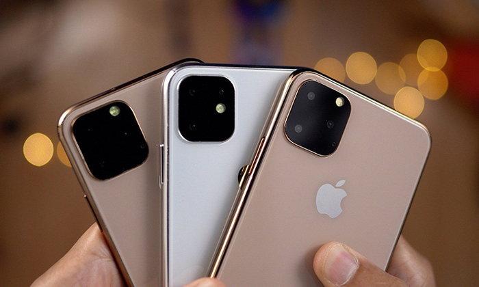 iPhone 11 คอนเฟิร์มแล้ว!