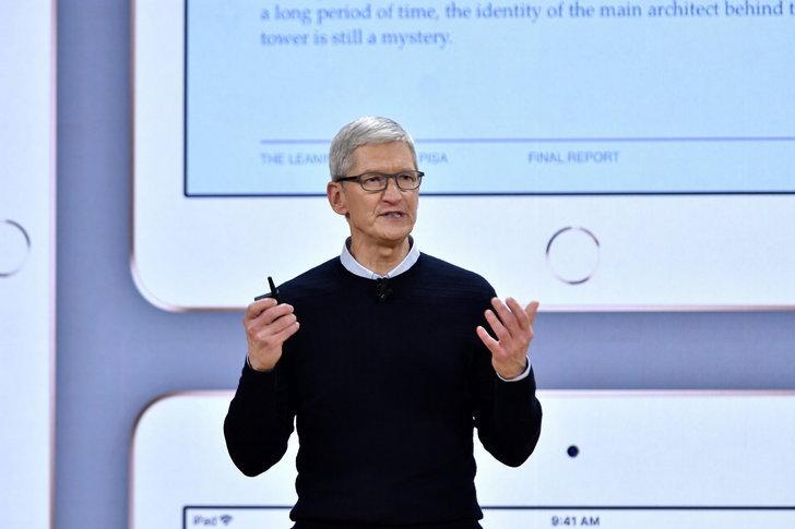 อยากได้ยินคำนี้! Apple เพิ่มงบประมาณงานวิจัยหวังเพิ่มนวัตกรรมใหม่ๆ ใน iPhone